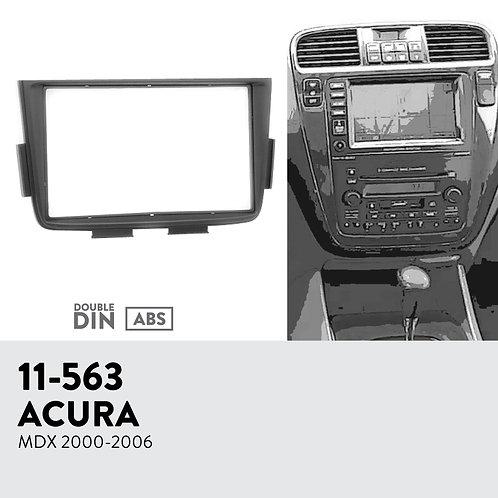 11-563 ACURA MDX 2000-2006