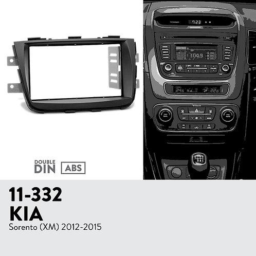 11-332 Compatible with KIA Sorento (XM) 2012-2015