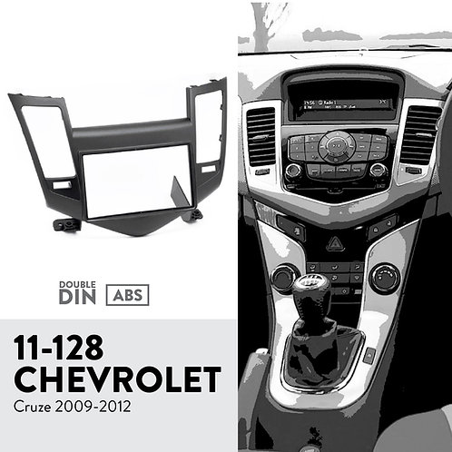 11-128 Compatible with CHEVROLET Cruze 2009-2012