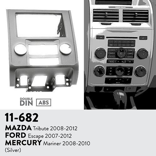 11-682 Compatible with MAZDA Tribute 2008-2012 / Ford Escape 2007-2012 / MER