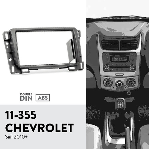 11-355 Compatible with CHEVROLET Sail 2010+
