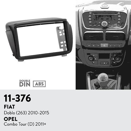 11-376 for FIAT Doblo (263) 2010-2015 / OPEL Combo Tour (D)