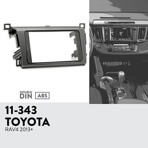 11-343 for TOYOTA RAV4 2013+