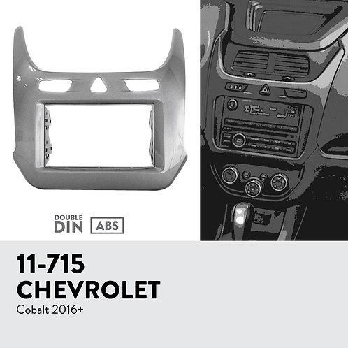 11-715 CHEVROLET Cobalt 2016+