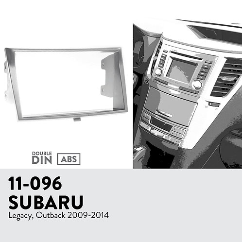 11-096 Compatible with SUBARU Legacy, Outback 2009-2014