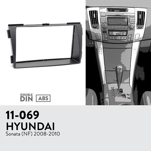 11-069 Compatible with HYUNDAI Sonata (NF) 2008-2010
