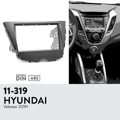 11-319 for HYUNDAI Veloster 2011+