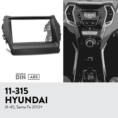 11-315 Compatible with HYUNDAI iX-45, Santa Fe 2012+
