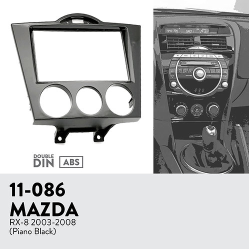 11-086 Compatible with MAZDA RX-8 2003-2008