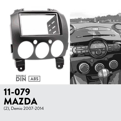 11-079 Compatible with MAZDA (2), Demio 2007-2014