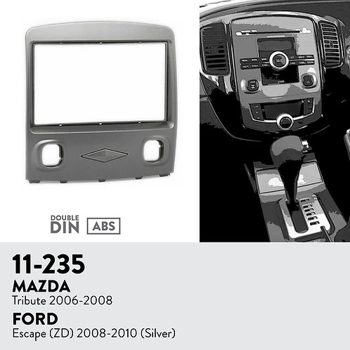 11-235 Compatible with MAZDA Tribute 2006-2008 / Ford Escape (ZD) 2008-2