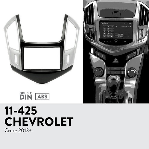 11-425 Compatible with CHEVROLET Cruze 2013+