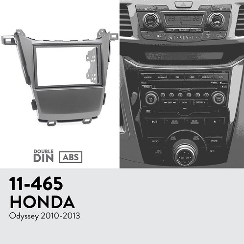 11-465 Compatible with HONDA Odyssey 2010-2013