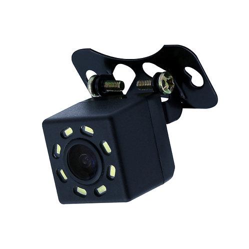 8 LED Night Vision Rear View Camera