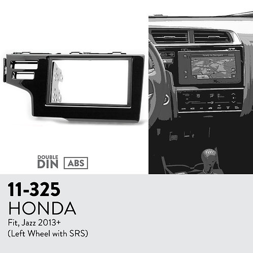 11-325 Compatible with HONDA Fit, Jazz 2013+