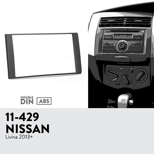 11-429 for NISSAN Livina 2013+