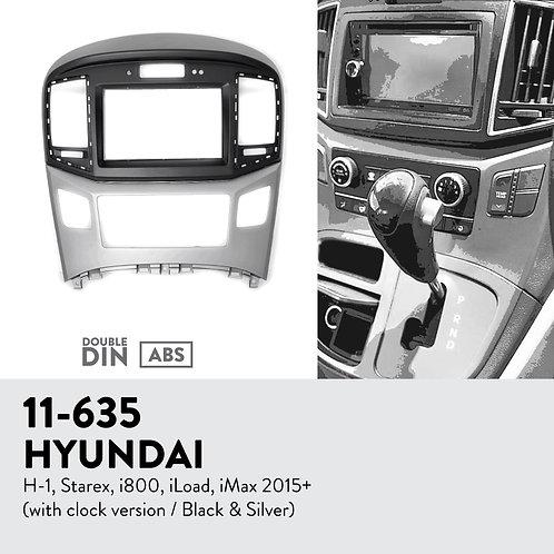 11-635 HYUNDAI H-1, Starex, i800, iLoad, iMax 2015+