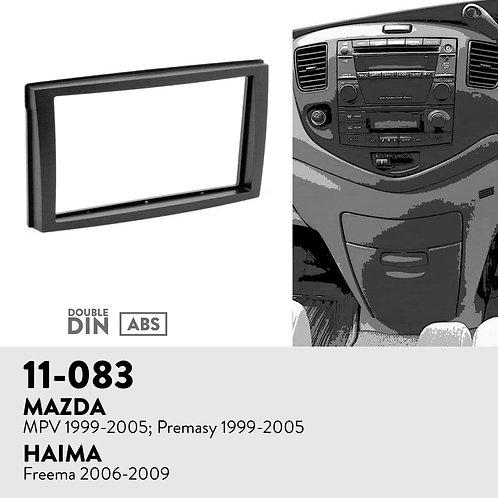 11-083 Compatible with MAZDA MPV 1999-2005; Premasy 1999-2005 / HAIMA Fr