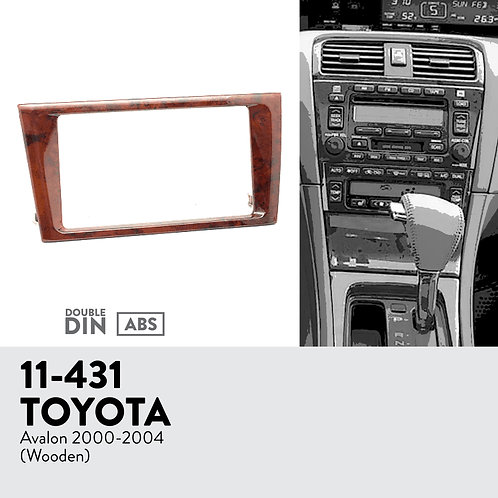 11-431 Compatible with TOYOTA Avalon 2000-2004