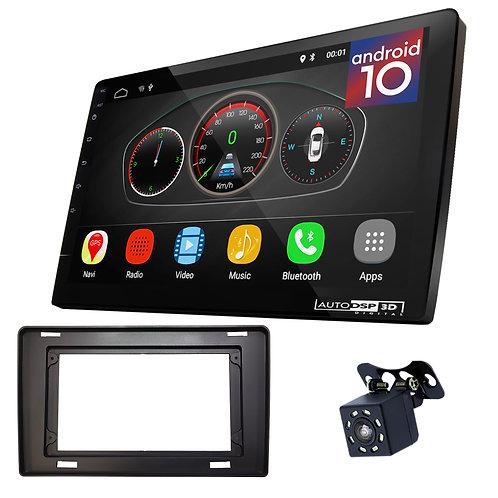 """10"""" DSP Car Radio+Fascia Kit Compatible with MAZDA CX-9 2007-2016"""