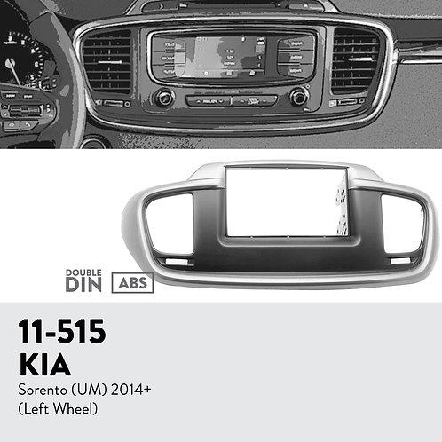 11-515 Compatible with KIA Sorento (UM) 2014+