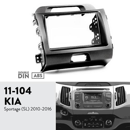 11-104 Compatible with KIA Sportage (SL) 2010-2016