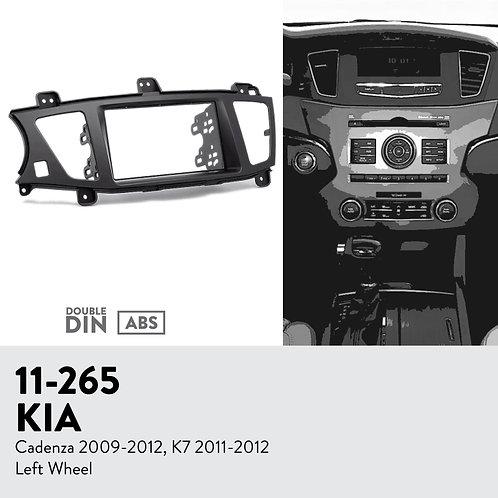 11-265 Compatible with KIA Cadenza 2009-2012, K7 2011-2012