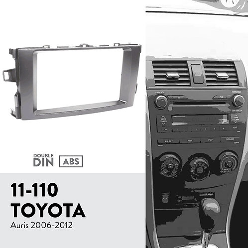 11-110 Compatible with TOYOTA Auris 2006-2012