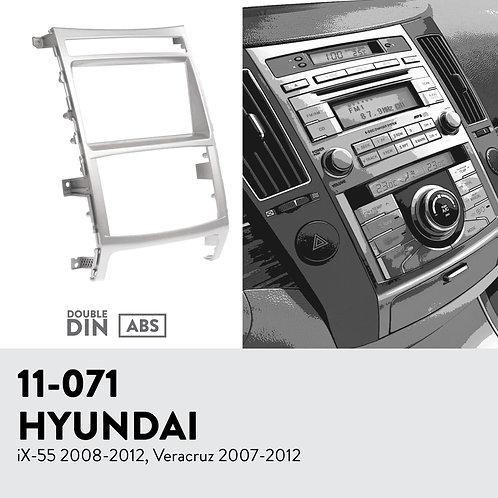 11-071 Compatible with HYUNDAI iX-55 2008-2012, Veracruz 2007-2012