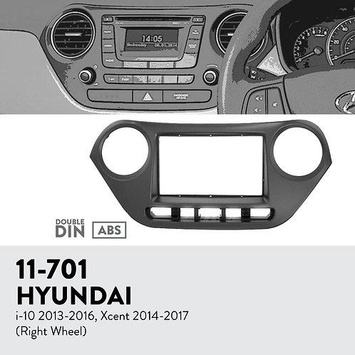 11-701 HYUNDAI i-10 2013-2016, Xcent 2014-2017