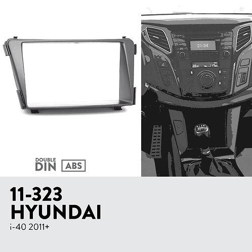 11-323 Compatible with HYUNDAI i-40 2011+