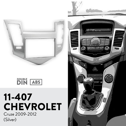 11-407 Compatible with CHEVROLET Cruze 2009-2012