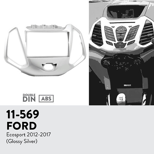 11-569 Compatible with Ford Ecosport 2012-2017
