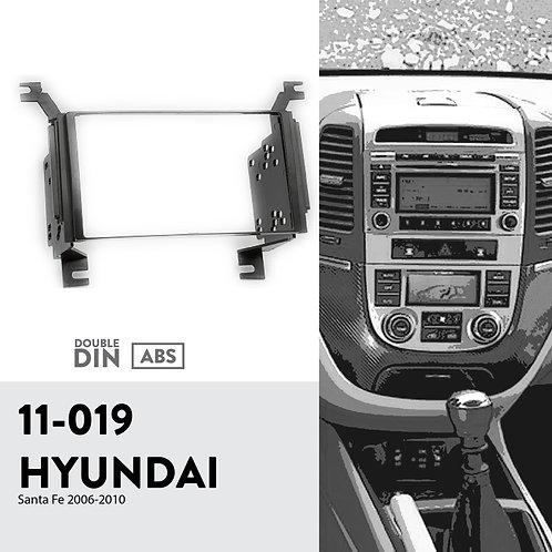 11-019 Compatible with HYUNDAI Santa Fe 2006-2010