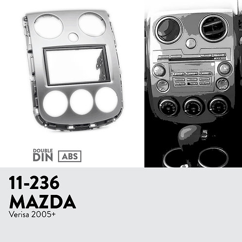 11-236 Compatible with MAZDA Verisa 2005+