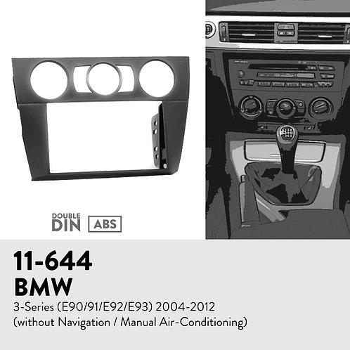 11-644 Compatible with BMW 3-Series (E90/91/E92/E93) 2004-2012
