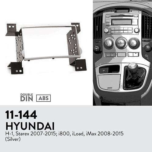 11-144 Compatible with HYUNDAI H-1, Starex 2007-2015; i800, iLoad, iMax