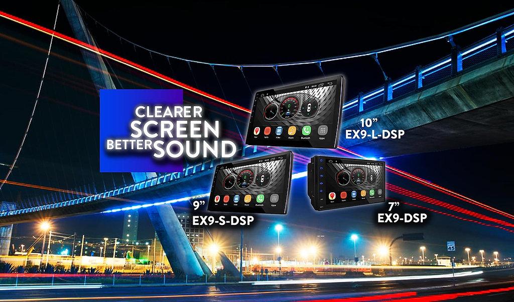 UGAR - Car Stereo Android Headunit