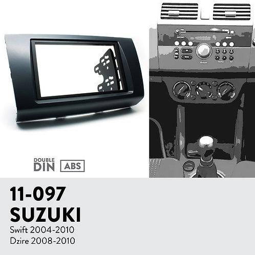 11-097 Compatible with SUZUKI Swift 2004-2010; Dzire 2008-2010