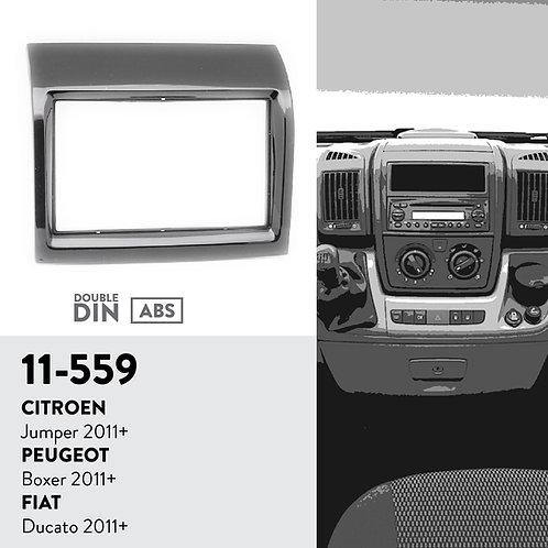 11-559 Compatible with CITROEN Jumper 2011+ / PEUGEOT Boxer 2011+ / FIAT Ducato