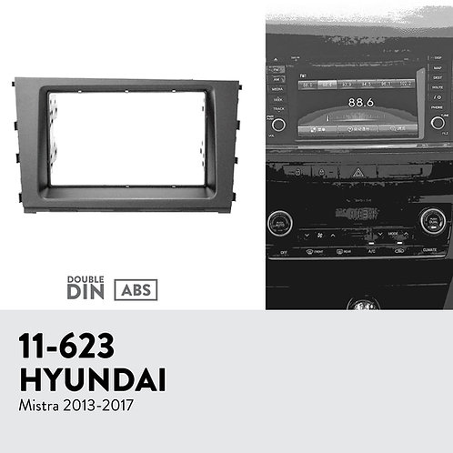 11-623 Compatible with HYUNDAI Mistra 2013-2017