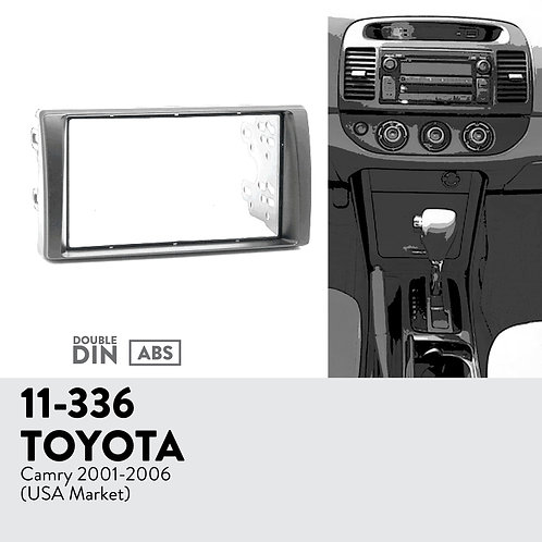 11-336 for TOYOTA Camry 2001-2006