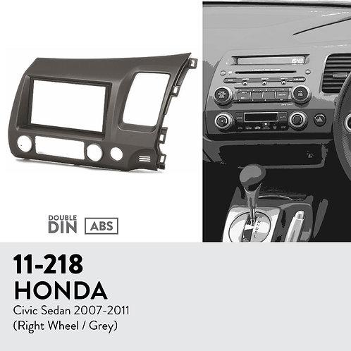 11-218 for HONDA Civic 2007-2011