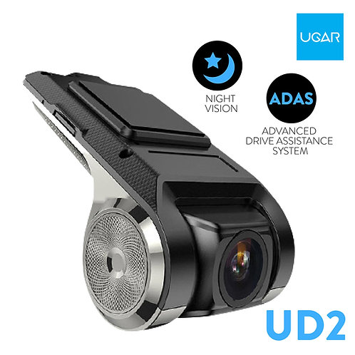 UGAR UD2 Car DVR Camera Driving Recorder Video Recorder For Android Head Units