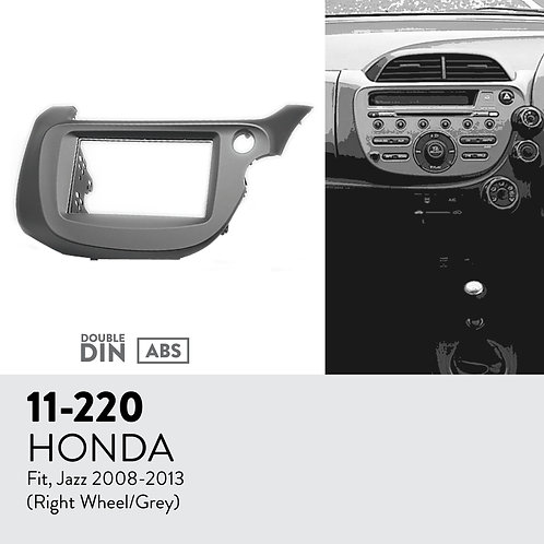 11-220 Compatible with HONDA Fit, Jazz 2008-2013