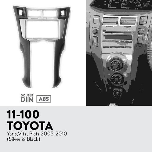 11-100 Compatible with TOYOTA Yaris,Vitz, Platz 2005-2010