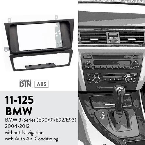 11-125 for BMW 3-Series (E90/91/E92/E93) 2004-2012