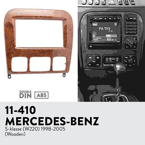 11-410 Compatible with MERCEDES-BENZ S-klasse (W220) 1998-2005