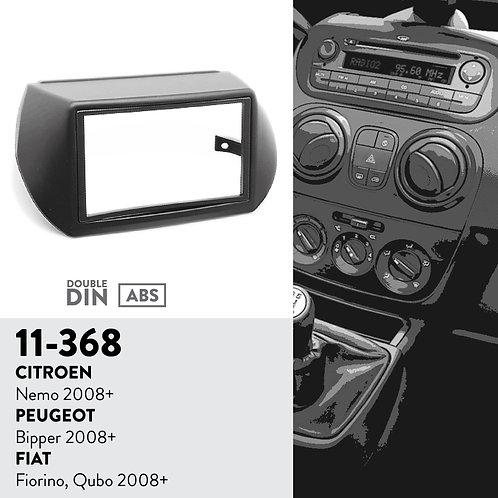11-368 Compatible with CITROEN Nemo 2008+ / PEUGEOT Bipper 2008+ / FIAT Fiorino,
