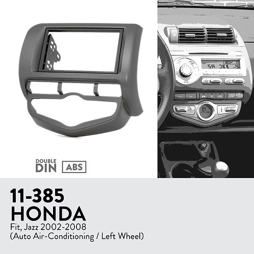 11-385 for HONDA Fit, Jazz 2002-2008